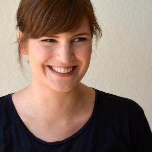 Katharina Schwarz, Studium San Diego, Braunschweig und Potsdam